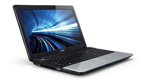 Notebooky  Acer Aspire E1-531-B9604G50Mnk  černá (NX.M12EC.006)