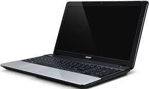 Notebooky  Acer Aspire E1-531-B9604G50Mnks černá (NX.M12EC.005) BAZAR