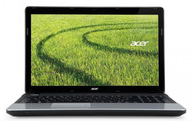 Notebooky  Acer Aspire E1-531 černá (NX.M12EC.036)