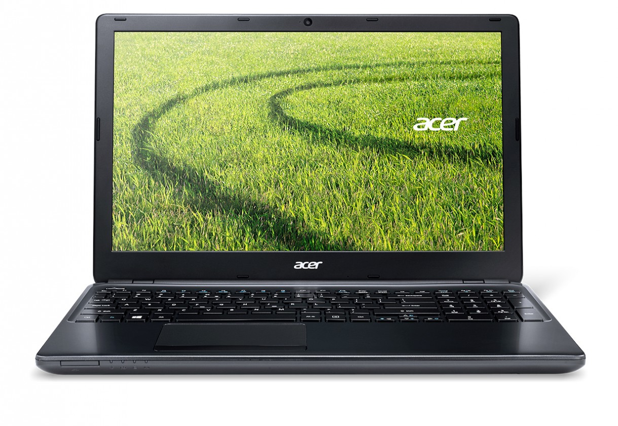 Notebooky  Acer Aspire E1-572 černý (NX.M8JEC.002)