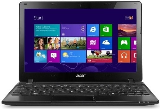 Notebooky  Acer Aspire One 725 NU.SGPEC.009