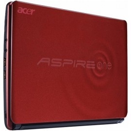Notebooky   Acer Aspire One D257 RED (LU.SG40D.069)
