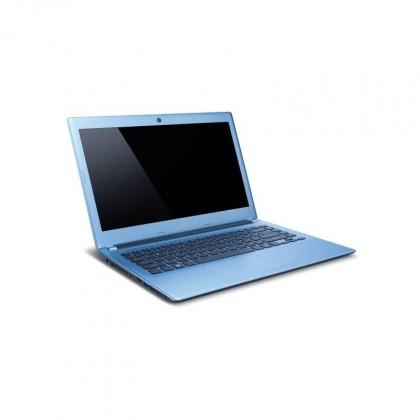 Notebooky  Acer Aspire V5-431-10074G50Mabb modrá (NX.M17EC.002)
