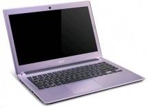 Notebooky  Acer Aspire V5-431-10074G50Mauu fialová (NX.M18EC.003) BAZAR