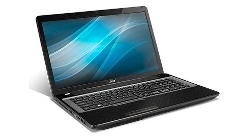 Notebooky  Acer TravelMate P273-M černá (NX.V87EC.002)