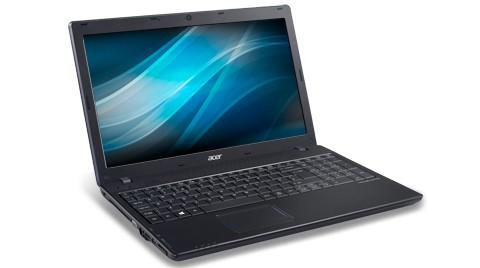 Notebooky  Acer TravelMate P453-M černá (NX.V6ZEC.007)