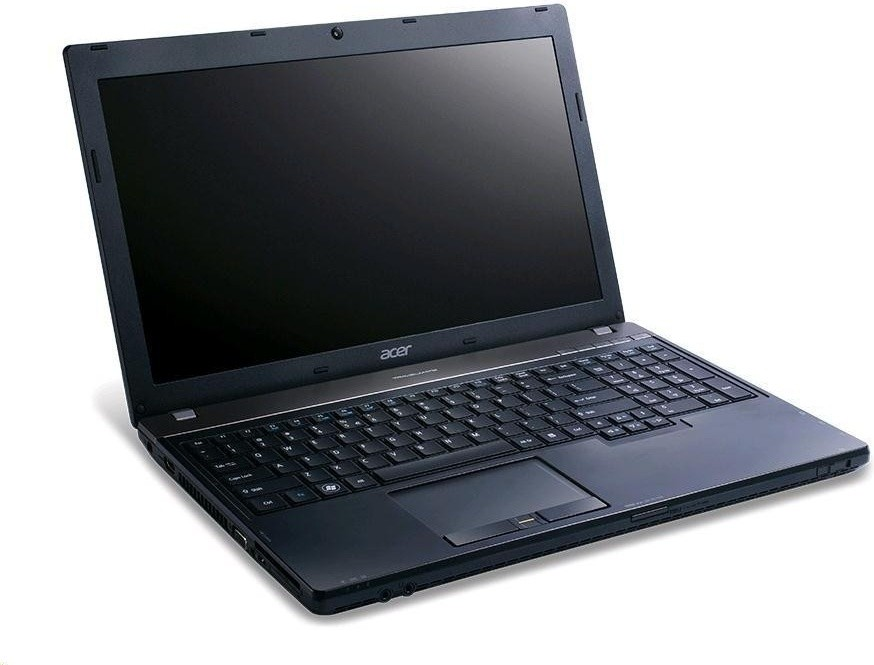 Notebooky  Acer TravelMate P653-M černá (NX.V7EEC.007)