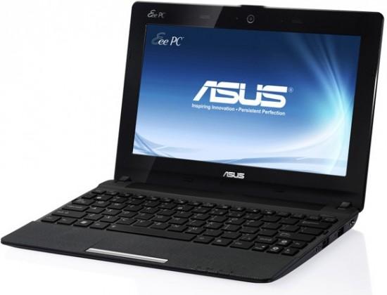 Notebooky  Asus EEE 101PX (X101-BLK013S)