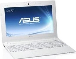 Notebooky  Asus Eee PC X101-WHI012S