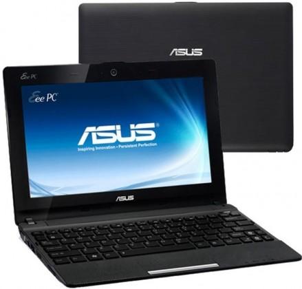 Notebooky  Asus EEE R11CX-BLK007S