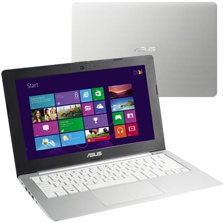Notebooky  Asus Eee X201E-KX003H bílá (X201E-KX003H)