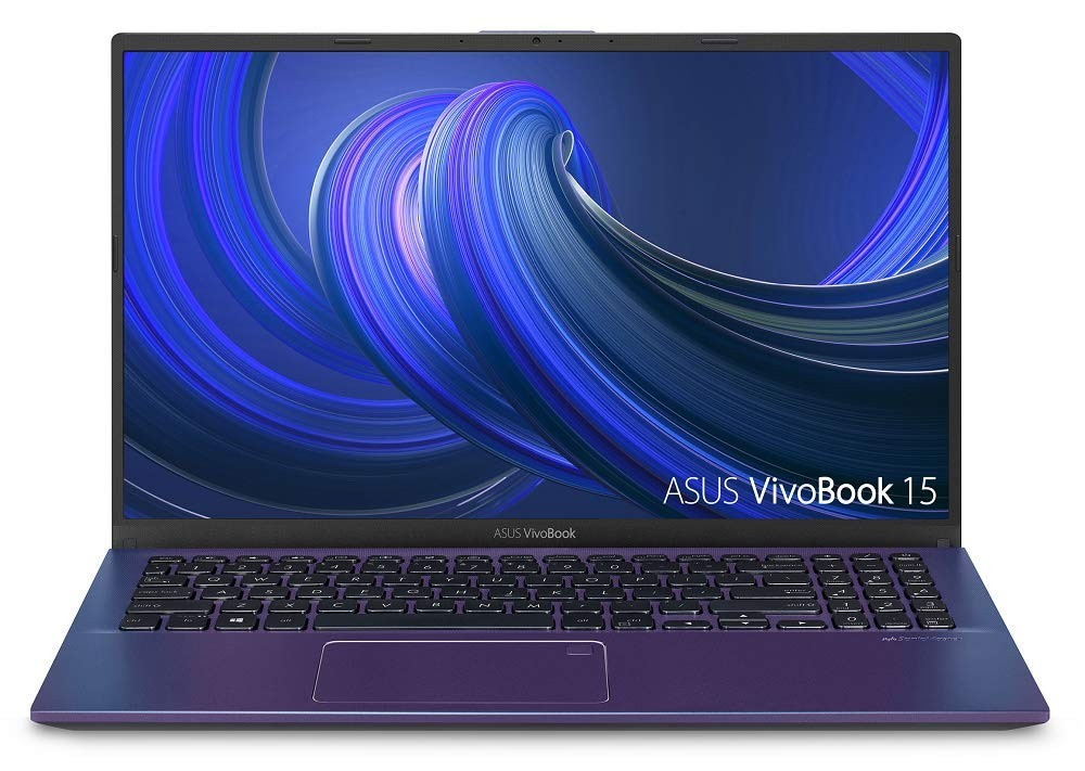 "Notebooky Asus Notebook ASUS X512FA-EJ2024T 15,6"" i3 8GB, SSD 256GB"
