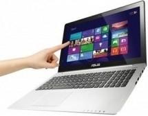 Notebooky  Asus VivoBook Touch S500CA-CJ017H šedá (S500CA-CJ017H) BAZAR
