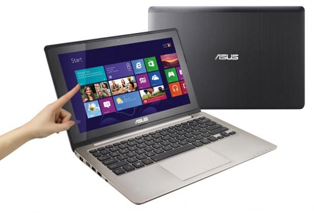 Notebooky  Asus VivoBook Touch X202E-CT009H šedá (X202E-CT009H)