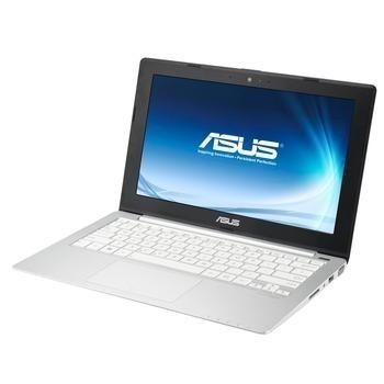 Notebooky  Asus X201E-KX002H  bílá (X201E-KX002H)