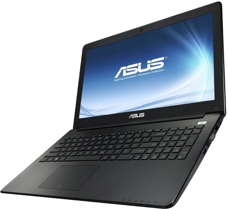 Notebooky  Asus X502CA-XX007H Dark Blue černá (X502CA-XX007H)