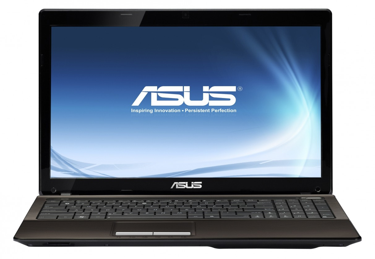 Notebooky  Asus X53SV-SX778V