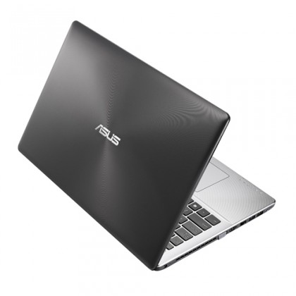 Notebooky  Asus X550CC-XO028H šedá (X550CC-XO028H)