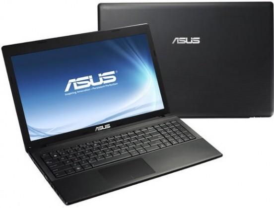 Notebooky  Asus X55U-SX011H černá (X55U-SX011H)