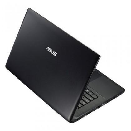 Notebooky  Asus X75A-TY034H černá (X75A-TY034H)