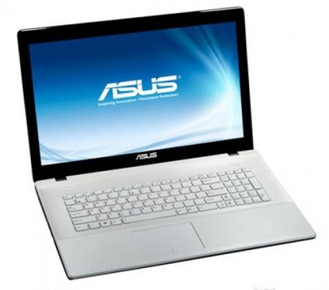 Notebooky  Asus X75VB-TY073H bílá (X75VB-TY073H)