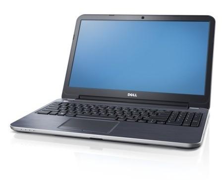 Notebooky  DELL Inspiron 15R stříbrná (N-5521-N2-770S)