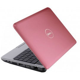 Notebooky  Dell Inspiron M501R N530 Pink