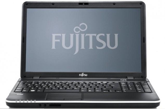 Notebooky  Fujitsu Lifebook A512 (VFY:A5120M53B1CZ)