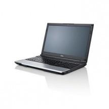 Notebooky  Fujitsu Lifebook A532 černá-stříbrná (VFY:A5320MPAE1CZ) BAZAR