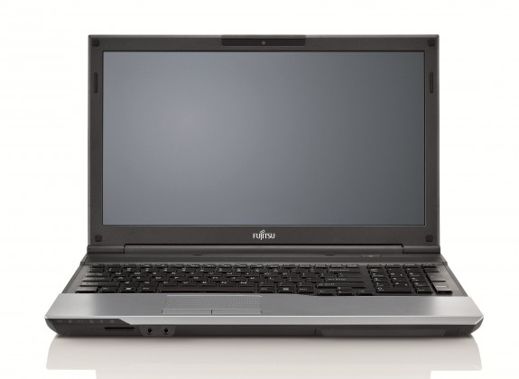 Notebooky  Fujitsu Lifebook A532 (VFY:A5320M63A1CZ)