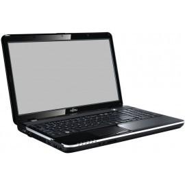 Notebooky  Fujitsu Lifebook AH531 i3 Black (VFY:AH531MRSC1CZ)