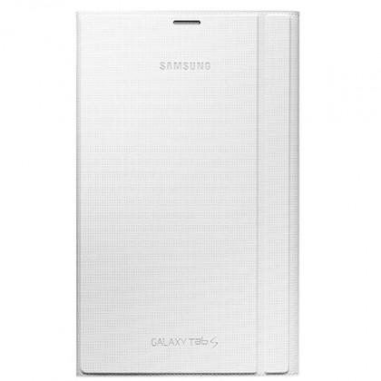 """Notebooky, herné konzoly, PC zľavnené Samsung pre Galaxy Tab S 8,4 """", biela - EF-BT700BWEGWW POUŽITÝ"""