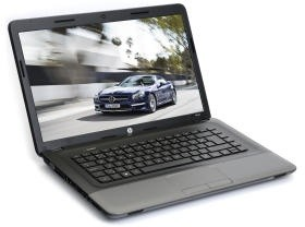 Notebooky  HP 655 H5L07EA černá (H5L07EA#BCM) BAZAR