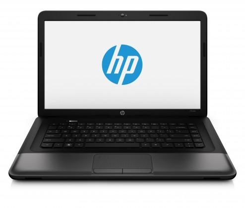 Notebooky  HP 655 H5L07EA černá (H5L07EA#BCM)