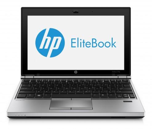 Notebooky  HP EliteBook 2170p stříbrná (C5A34EA#BCM)