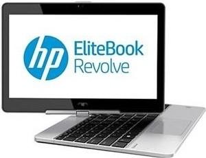 Notebooky  HP EliteBook Revolve 810 stříbrná (H5F14EA#BCM)