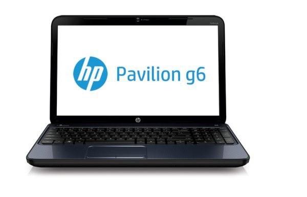 Notebooky  HP Pavilion G6-2231ec (C5J69EA)