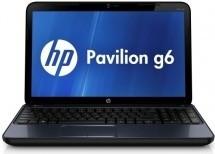 Notebooky  HP Pavilion g6-2247ec černá-modrá (C6S64EA#BCM) BAZAR