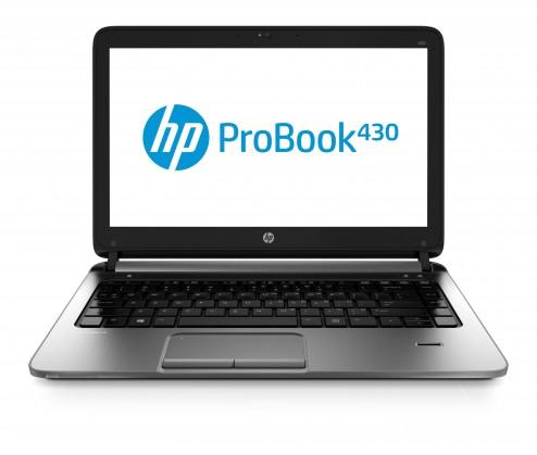 Notebooky  HP ProBook 430 (F0X04EA)