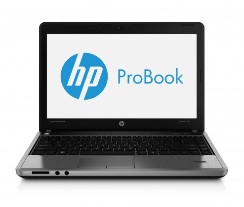 Notebooky  HP ProBook 4340s šedá (B6M37EA)