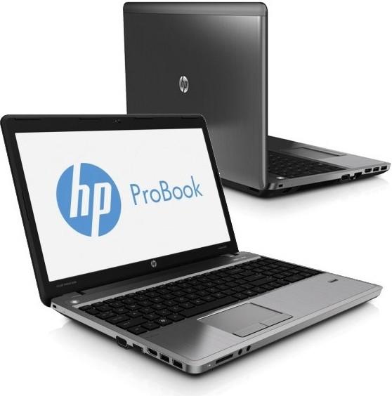 Notebooky  HP ProBook 4540s stříbrná (H4Q89ES#BCM)