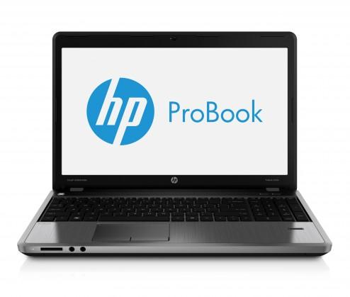 Notebooky  HP ProBook 4540s stříbrná (H5J83EA#BCM)
