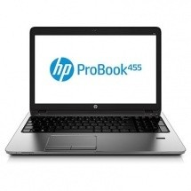 Notebooky  HP ProBook 455 (H6P67EA) BAZAR