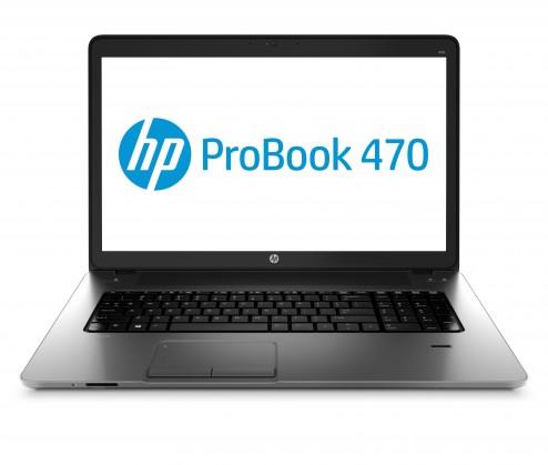 Notebooky  HP ProBook 470 (E9Y71EA)