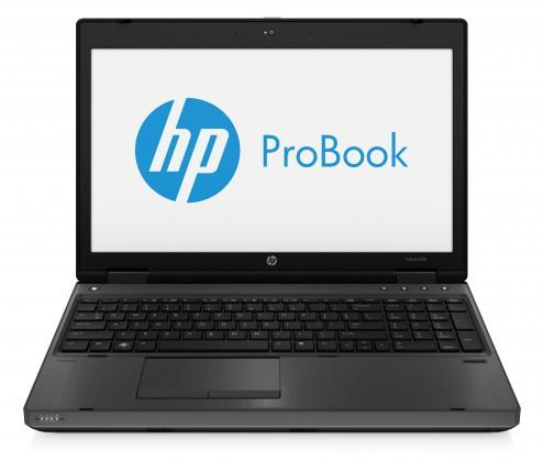 Notebooky  HP ProBook 6570b černá (B6Q04EA)