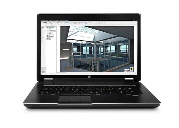 Notebooky  HP ZBook 15 (F0U62EA)