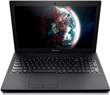 Notebooky  Lenovo IdeaPad G500 černá (59377019)