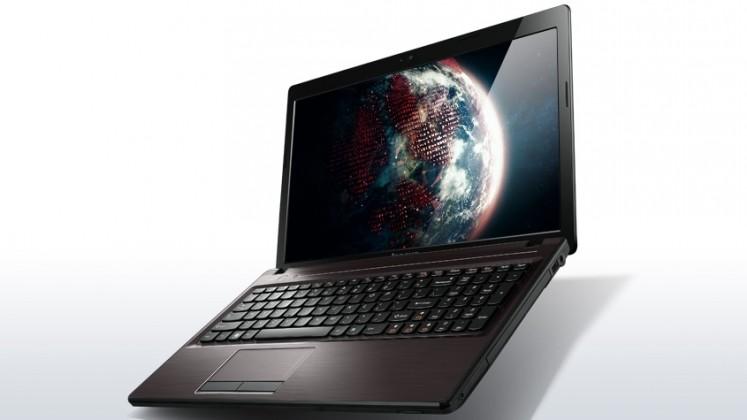 Notebooky  Lenovo IdeaPad G580 (59401530)