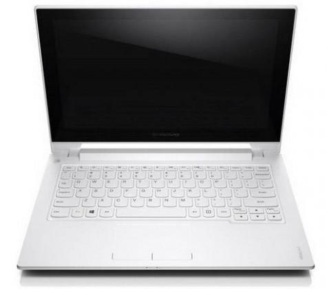 Notebooky  Lenovo IdeaPad S210 Touch bílá (59377626)