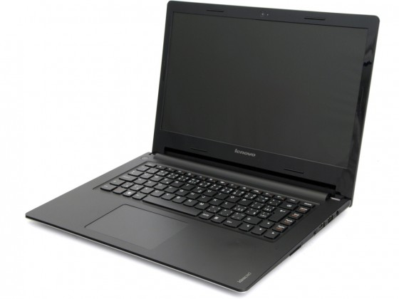 Notebooky  Lenovo IdeaPad S400 šedá (59377659)